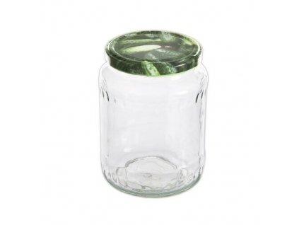 sklenice zavařovací