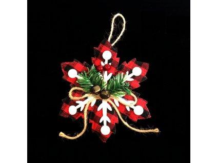 vánoční dekorace 2