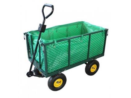 náhradní plachta pro zahradní vozík