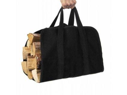 Kaminer taška na dřevo