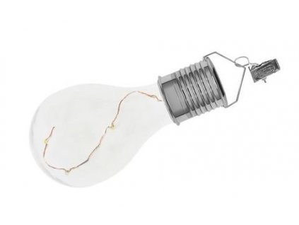 Solární žárovka