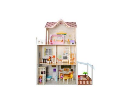 domeček pro panenky 1