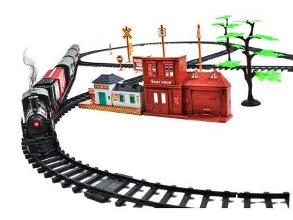 Vlaková souprava 8