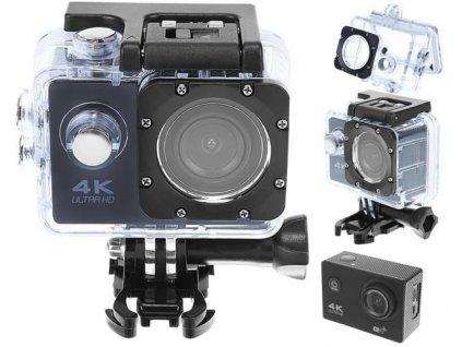 4K sportovní kamera 1
