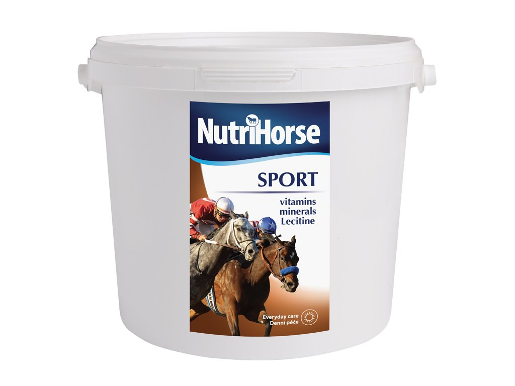 Screenshot 2019 08 15 NutriHorse Sport