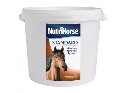 Screenshot 2019 08 15 NutriHorse Standard
