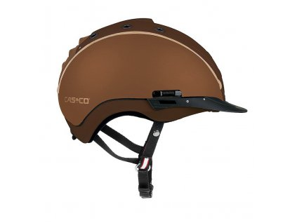 Casco Mistrall 2 Brown 4043