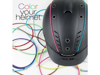 MyStyle Color your helmet shop REIT 01