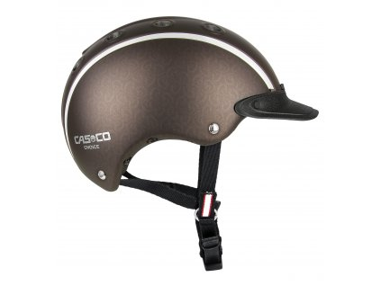 Casco Choice Brown Side 1566 S 2018