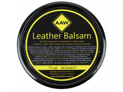 g2471 AAW balsam leather