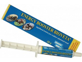 Energy Booster bioveta 20g