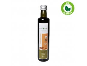 vetercann organic oil 500ml cz 1