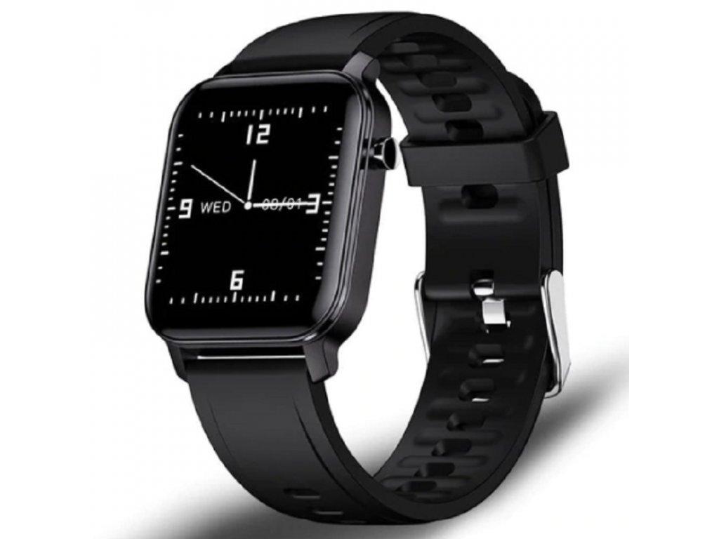 Chytré hodinky / Ligewatch M2 Pro / černé