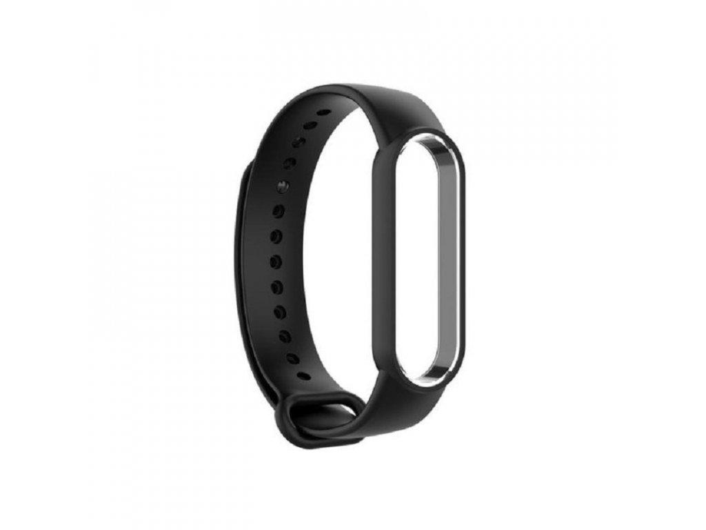 Náramek / Xiaomi My band 5 / černý
