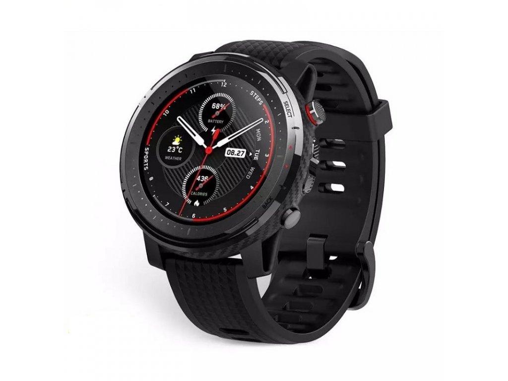 Chytré hodinky / Xiaomi Amazfit Stratos 3 /