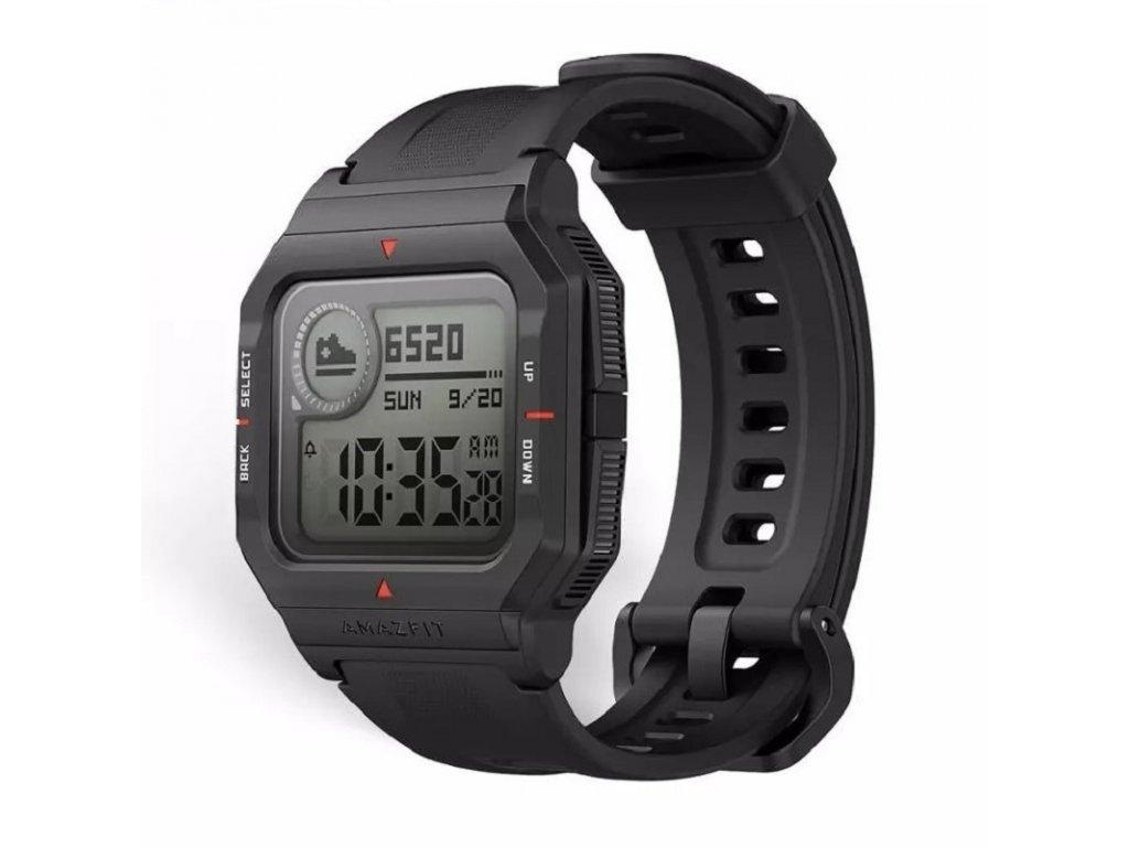 Chytré hodinky / Amazfit Neo / black