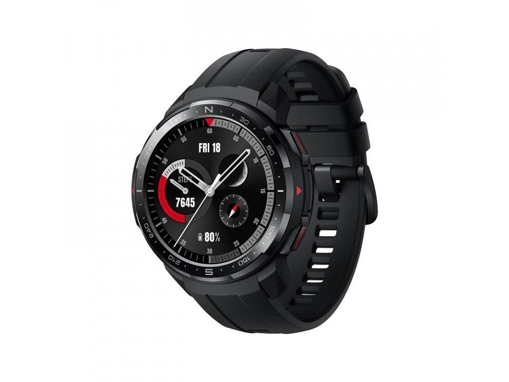 Chytré hodinky / Honor Watch GS Pro (Kanon-B19S) / Charcoal Black