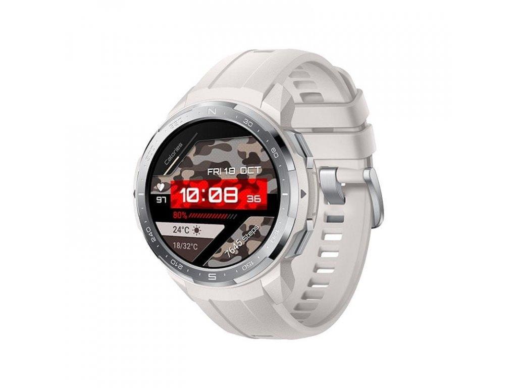 Chytré hodinky / Honor Watch GS Pro (Kanon-B19P) / Marl White