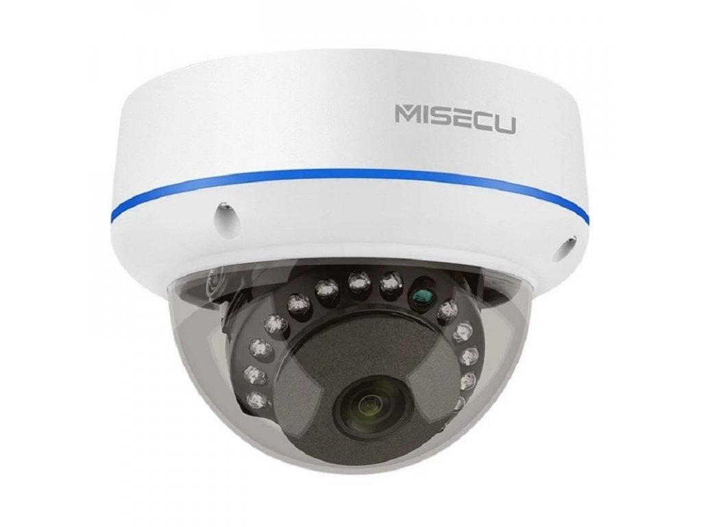 Venkovní WIFI IP kamera / MISECU DM13EV / rozlišení 5MP
