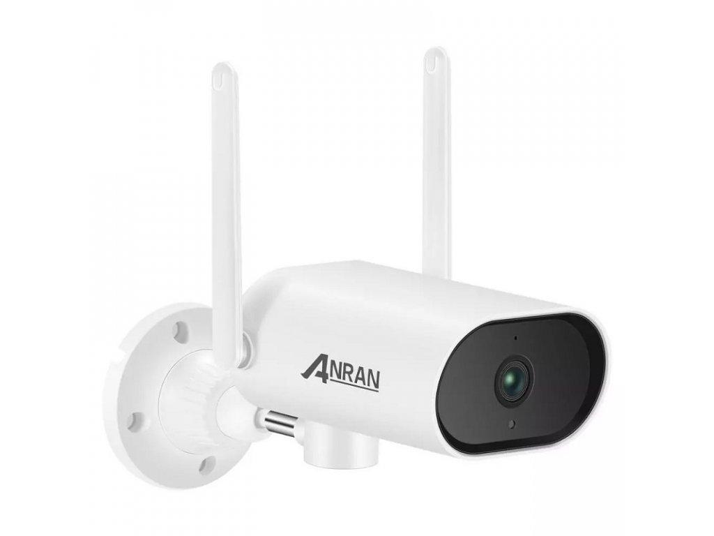 Venkovní IP kamera / Anran XK-88 / rozlišení 2MP
