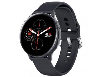 Chytré hodinky / Xfit F20 Pro / černé