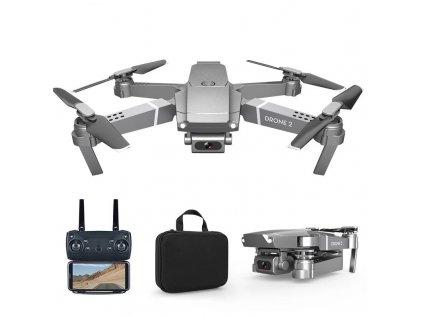 Dron Visu X68Pro / 4K kamera / WiFi / dálkové ovládání / 3x baterie
