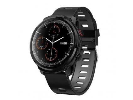 Chytré hodinky / G-Watch G20 / černé