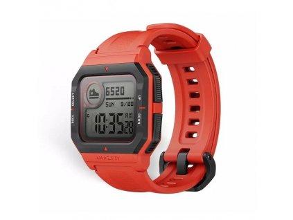 Chytré hodinky / Amazfit Neo / Orange