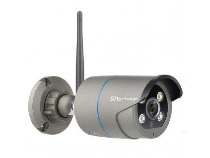 Venkovní IP kamera / Techage 608G-AI / rozlišení 5MP