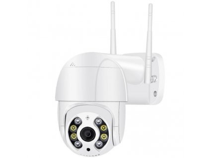 Venkovní IP kamera / Techage XM-PT817 / rozlišení 5MP