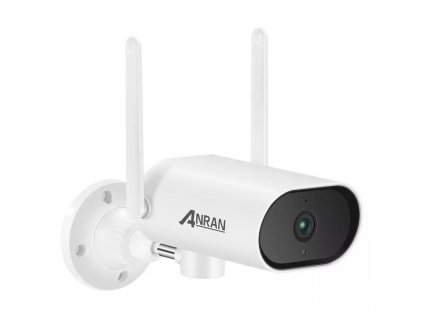 Venkovní IP kamera / Anran XK-88 / rozlišení 5MP