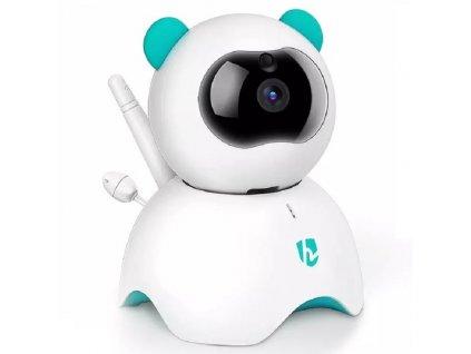Kamera / dětská chůvička HeimVision HM136 / 750x420px
