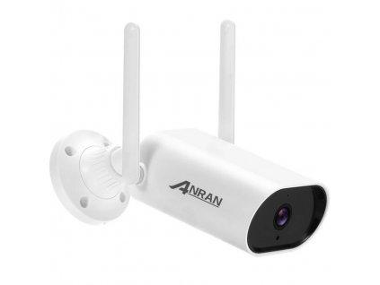 Venkovní IP kamera / Anran AR-W620 / rozlišení 5MP
