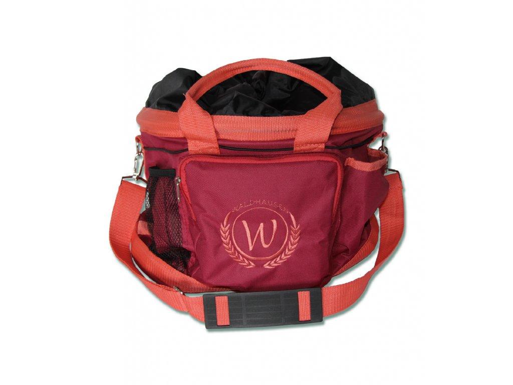 Taška na čištění rust red/light orange Waldhausen