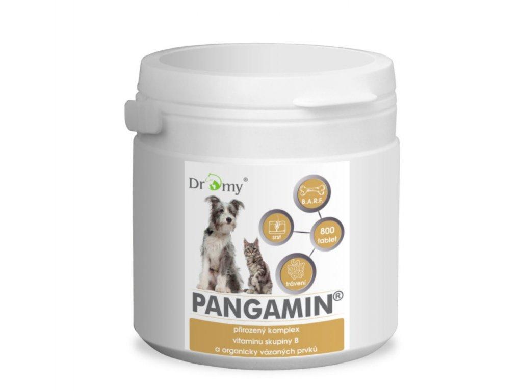 Pangamin 800tl