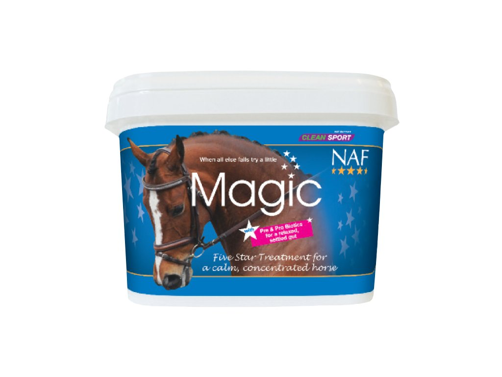 Magic Powder 1,5kg