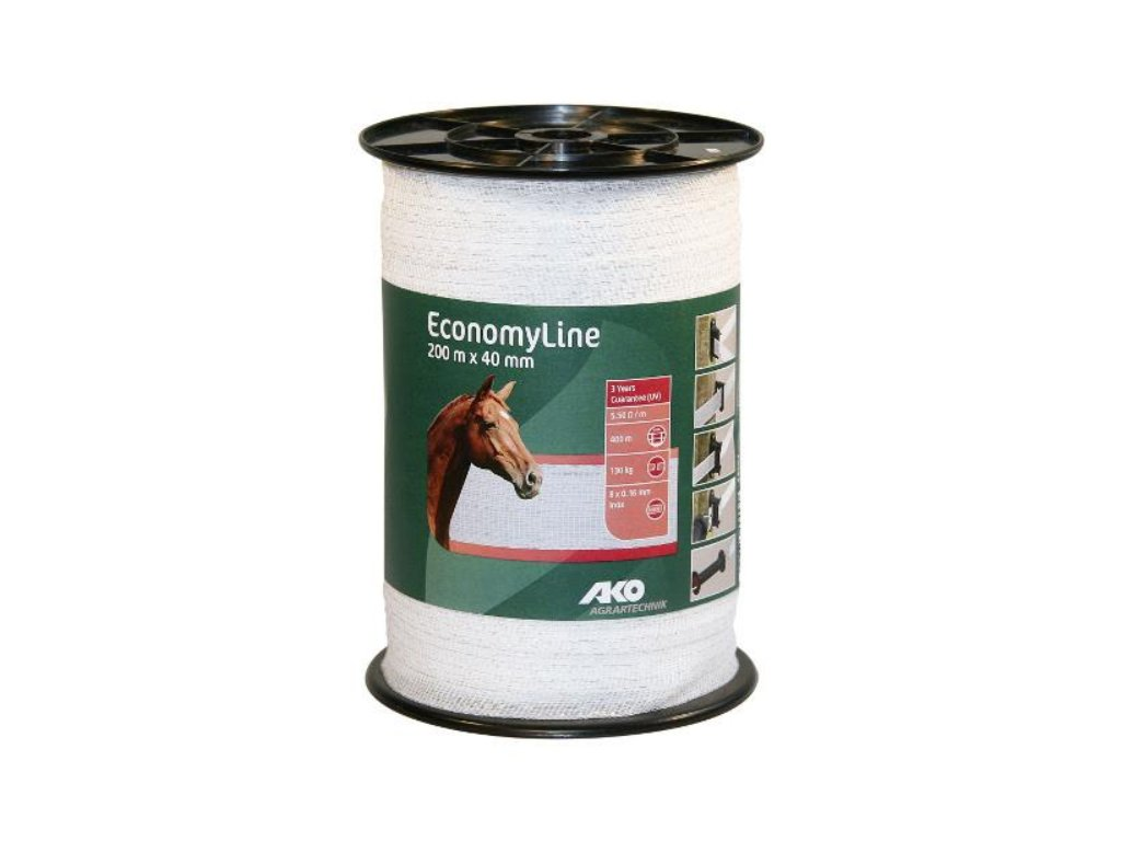 Páska EconomyLine 40mm