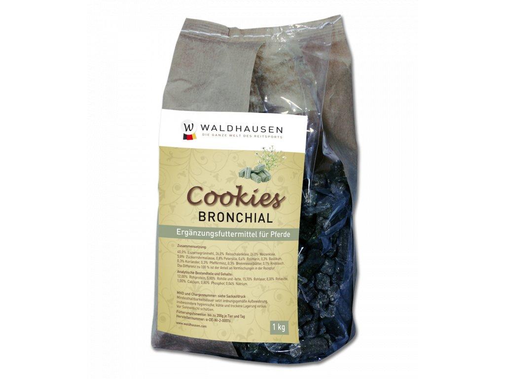 2485 pamlsky bio bronchial waldhausen 1kg