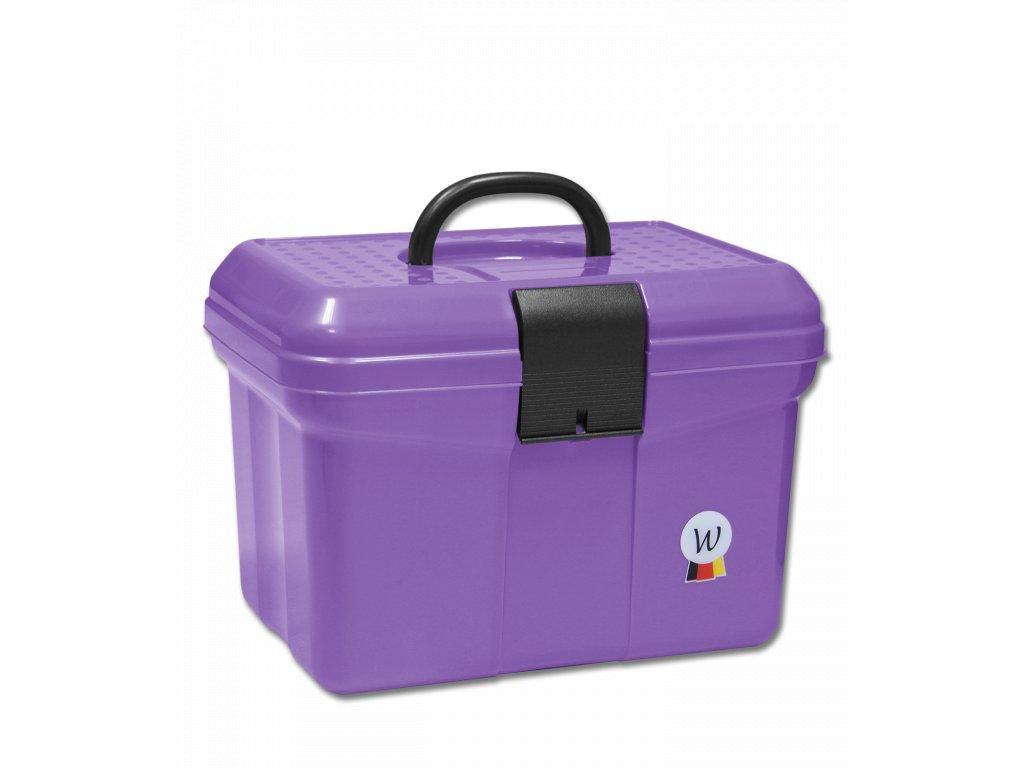 2703 box na cisteni fialovy waldhausen