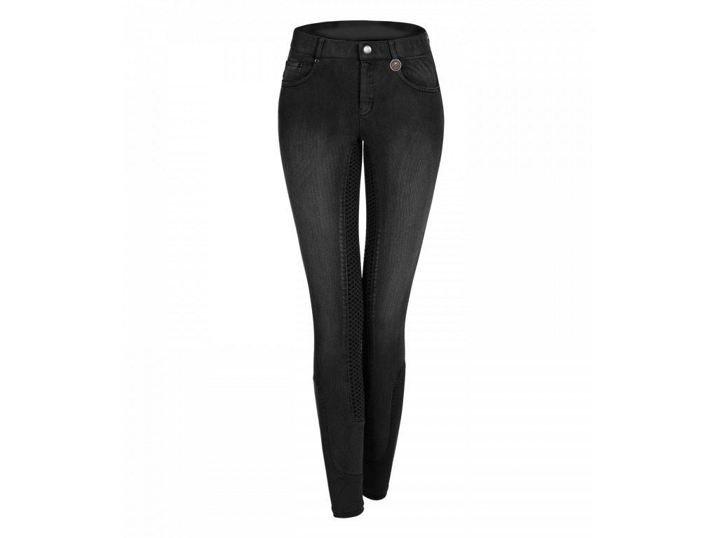 Rajtky Doro Jeans černé ELT