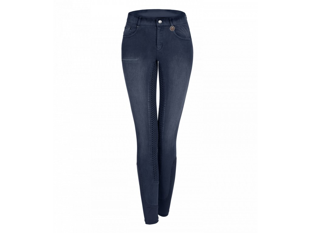 Rajtky Doro Jeans modré ELT
