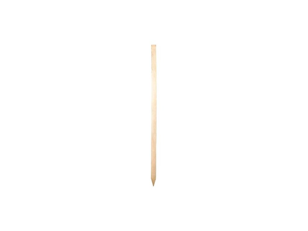 Kůl dubový 150cm