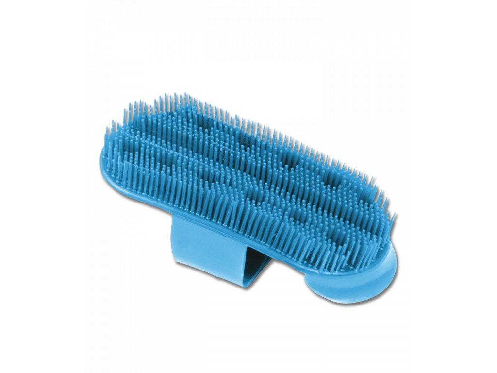 Hřbílko plastové azurově modré Waldhausen