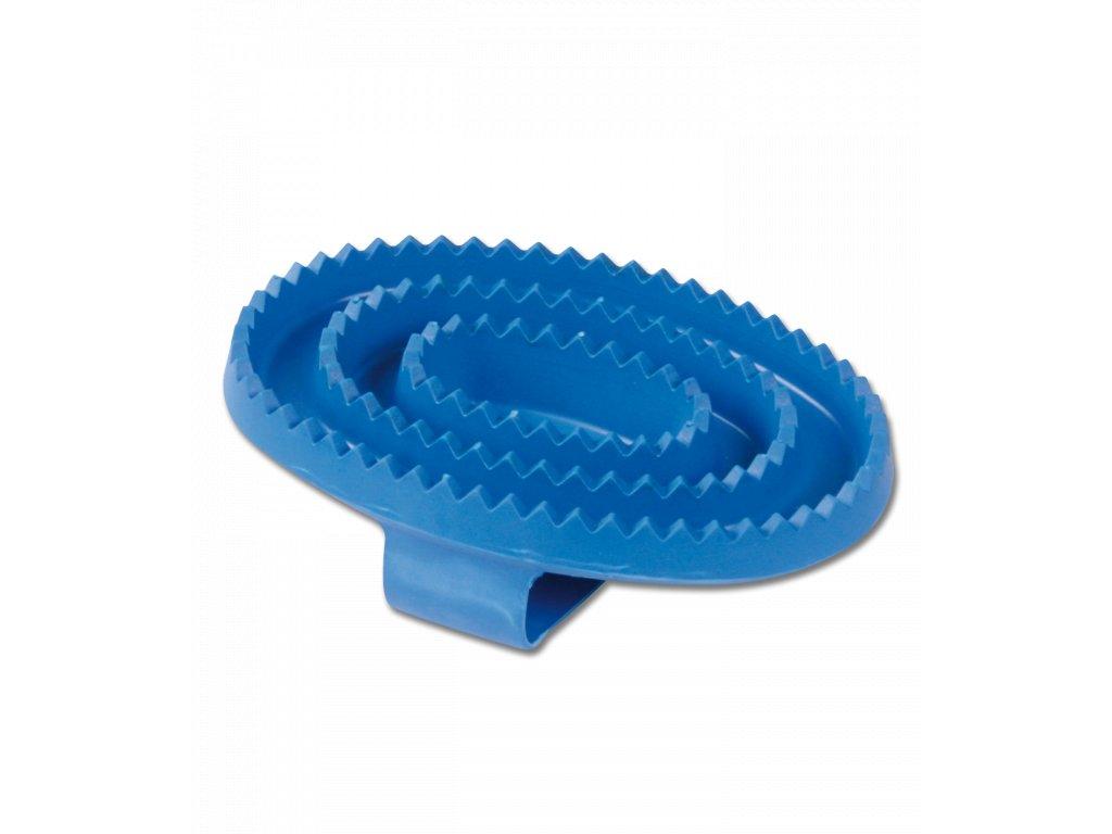 Hřbílko gumové velké modré Waldhausen