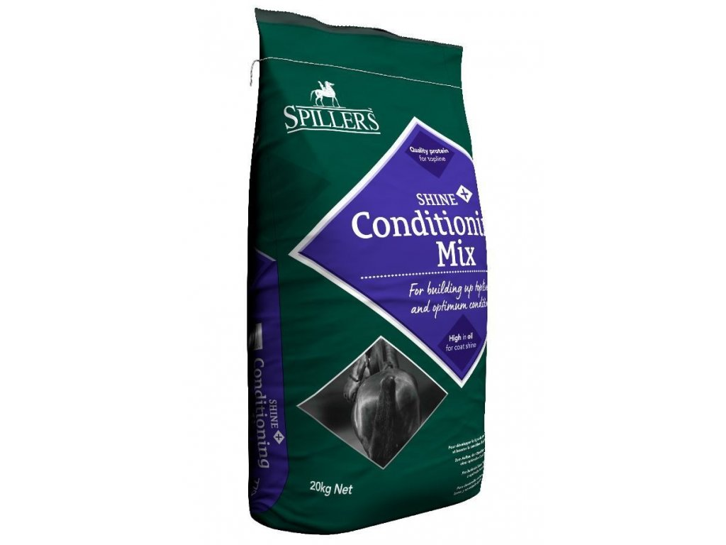Shine Conditioning Mix 20kg