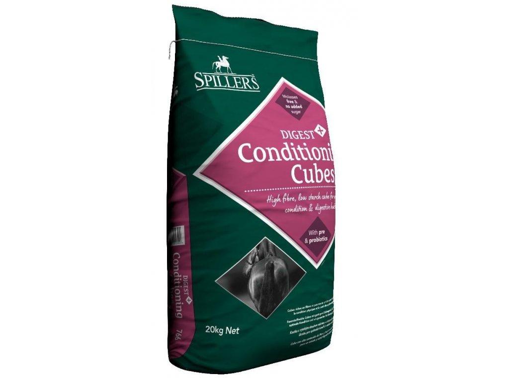 Digest Conditioning Cubes 20kg
