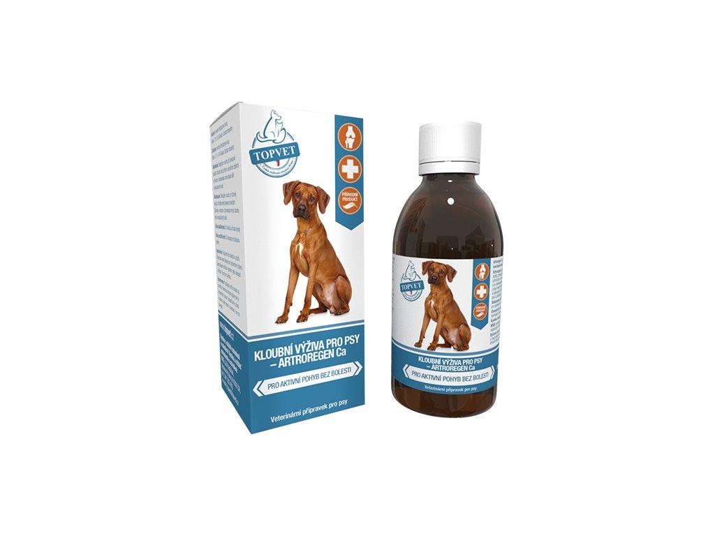 Kloubní výživa pro psy 200ml