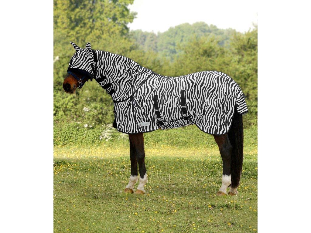 Deka Zebra proti hmyzu Waldhausen