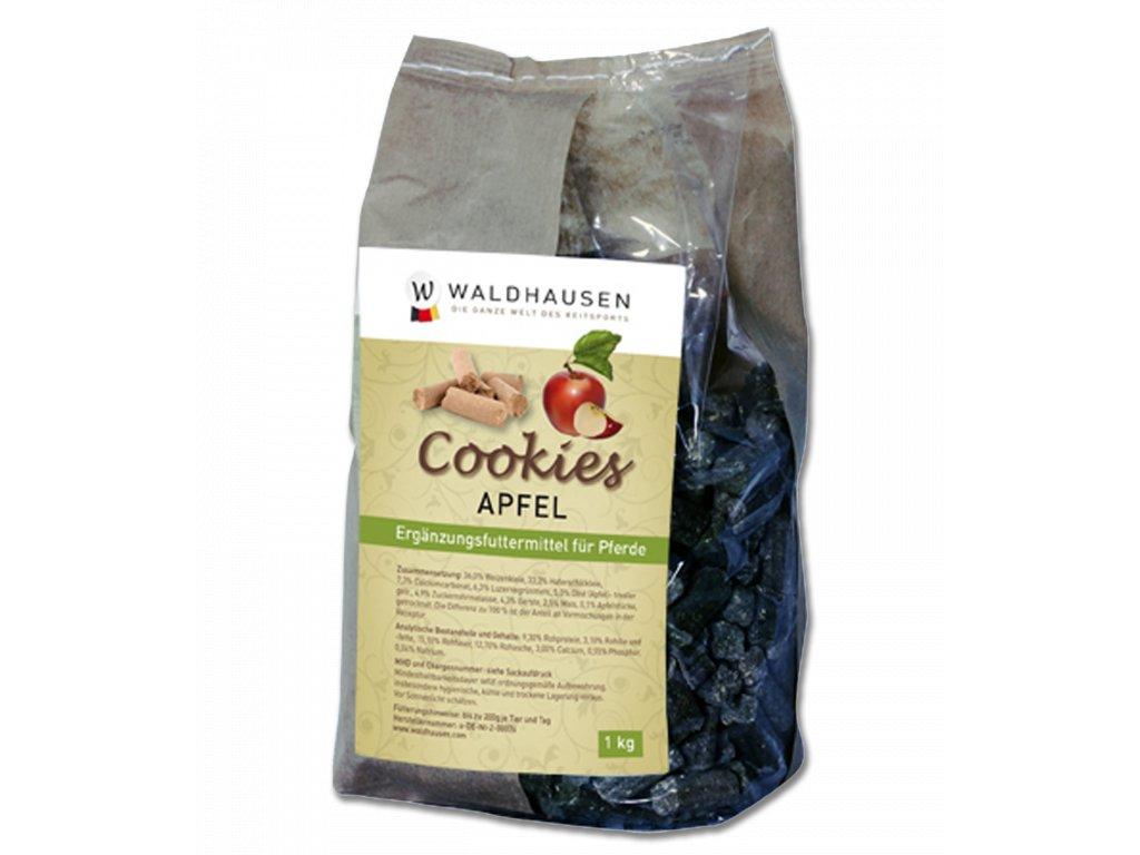 616 pamlsky jablecne waldhausen 1kg