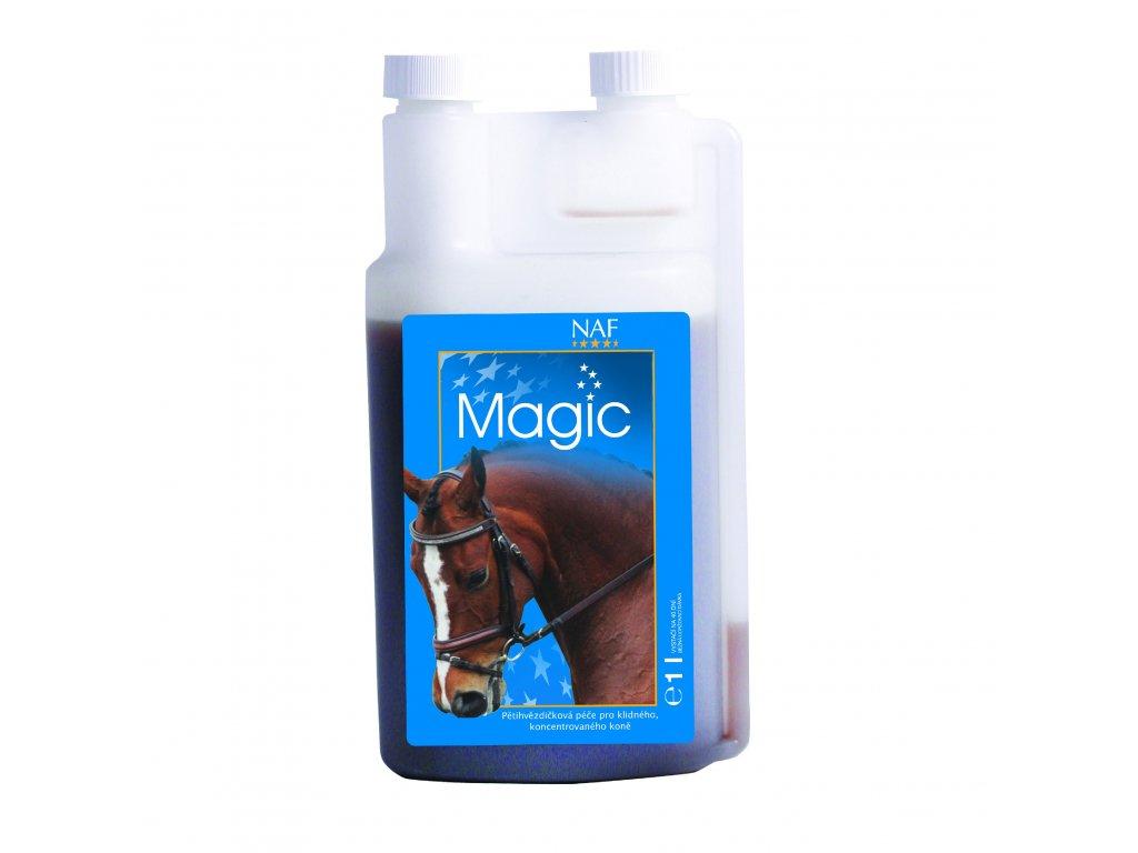 5star liquid magic 1L czech